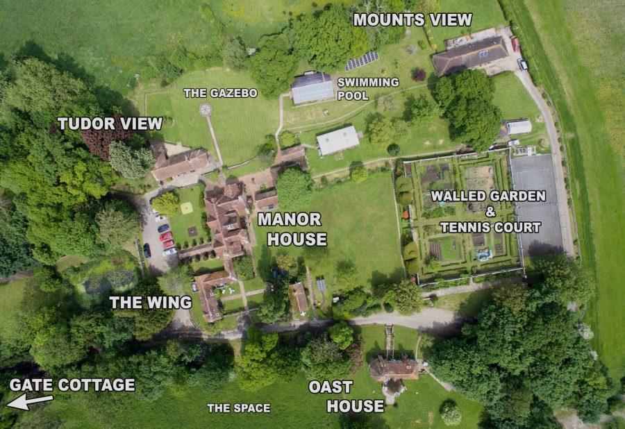 Pekes Manor - Wedding Venue and Celebratory Get-away!