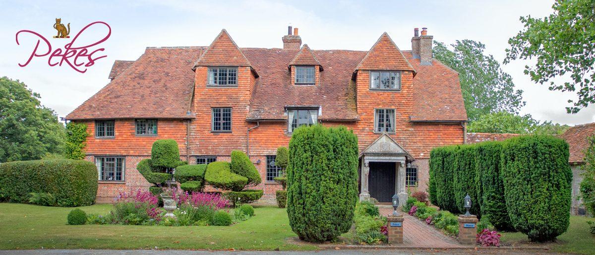 Pekes Manor - Wedding & Celebrations Venue