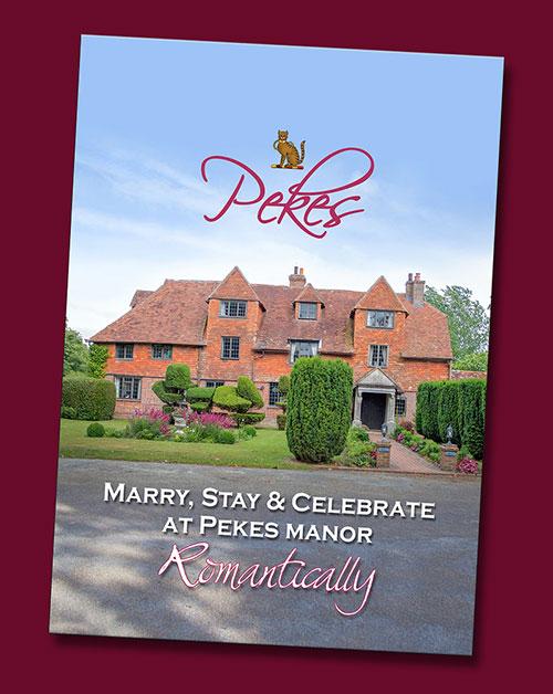 Pekes Manor - Wedding Venue